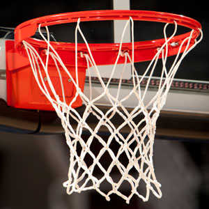 Basketball Nets 4mm