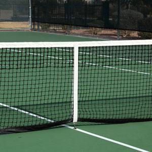 Newitts Tennis Net Centre Strap
