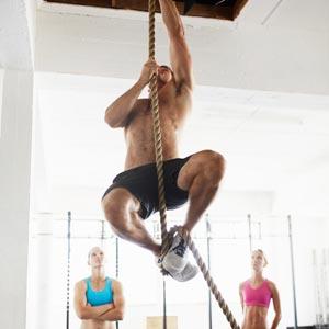 5m Climbing Rope