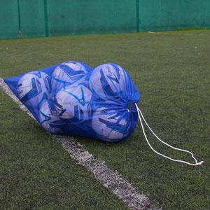 Ziland Mesh Ball Bag