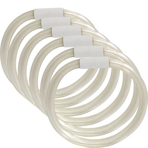 Swimming Sinker Rings 6 Set