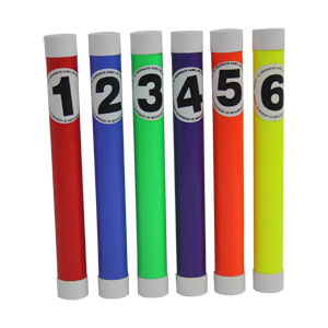 Swimming Diving Sticks 6 Set