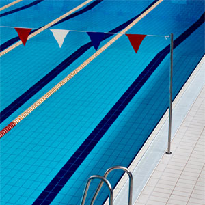 Newitts Backstroke Flags