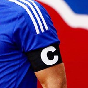 Ziland Captain Armband