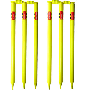 Gray Nicolls Neon Club Cricket Stumps
