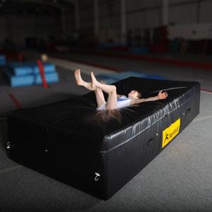 Beemat Stunt Landing Mat