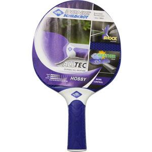 Schildkrot Alltec Hobby Outdoor Table Tennis Bat