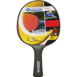 Schildkrot Playtec Outdoor Table Tennis Bat
