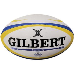 Gilbert Photon 4.5 Skills Training Rugby Ball