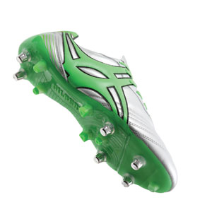 Gilbert Jink Pro Chrome Senior Rugby Boots