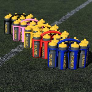 Ziland Pro Water Bottle 8 Set