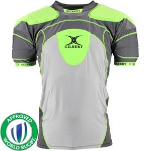 Gilbert Triflex XP2 Senior Rugby Body Armour