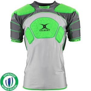 Gilbert Chieftain V3 Rugby Body Armour