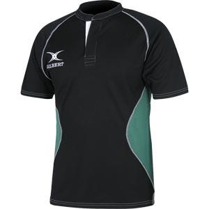 Gilbert Xact V2 Senior Rugby Shirt