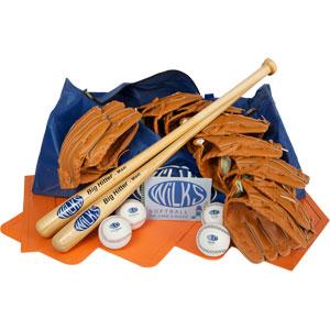 Wilks Senior Softball Set