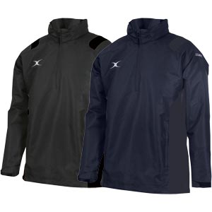 Gilbert Revolution Half Zip Jacket