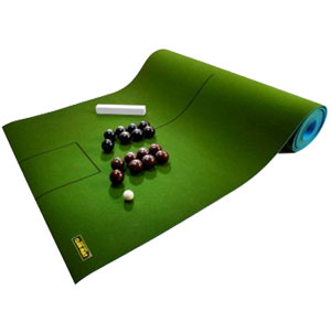 Drakes Pride Carpet Bowls Starter Kit