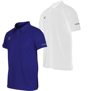Gilbert Vapour Polo Shirt
