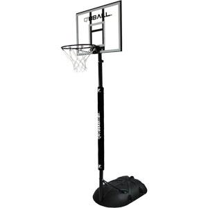 Q4 Attak Youth Portable Basketball System