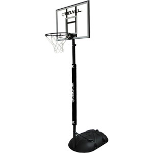 Q4 Attak Youth Portable Basketball System