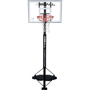 Q4 Arena Portable Basketball System