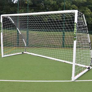 Samba Playfast Football Polygoal 12ft x 6ft