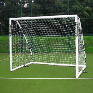 Samba Playfast Football Polygoal 8ft x 6ft