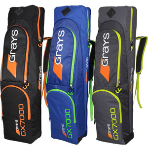 Grays GX7000 Hockey Kit Bag