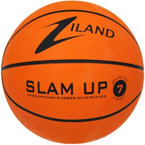 Ziland Slam Up Basketball
