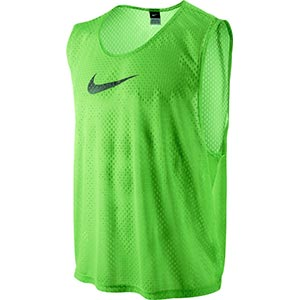 Nike Sports Training Bib Action Green