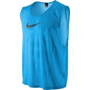 Nike Sports Training Bib Photo Blue