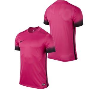 Nike Laser III Short Sleeve Senior Football Jersey