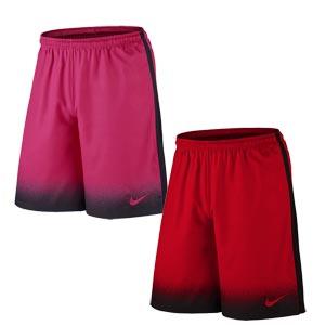 Nike Laser Woven Printed Senior Football Shorts