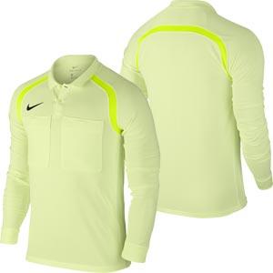 Nike Team Long Sleeve Referee Jersey