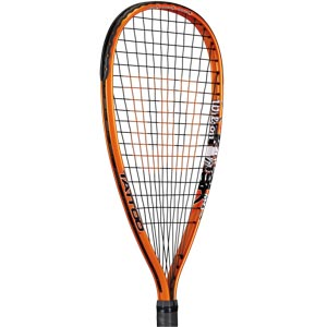 Wilson Tattoo Racquetball Racket