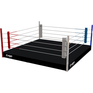 Exigo Training Boxing Ring