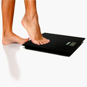 Apollo Digital Body Weight Scales