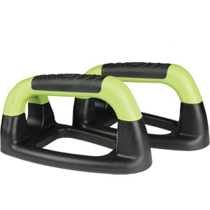 Fitness Mad Iron Push Up Stands