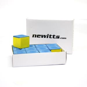 Newitts B Grade Chalk 12 Set