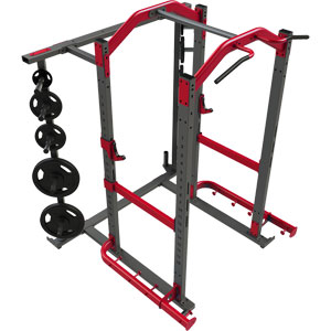 Exigo Olympic Elite Power Rack