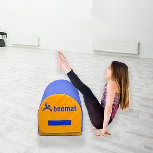 Beemat Mini Mailbox Gymnastic Training Block