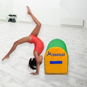 Beemat Medium Mailbox Gymnastic Training Block