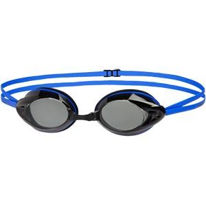 Speedo Opal Swimming Goggles Blue/Smoke