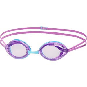 Speedo Opal Swimming Goggles Orchid/Purple