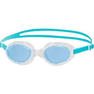 Speedo Futura Classic Female Swimming Goggles Peppermint/Blue