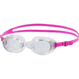 Speedo Futura Classic Female Swimming Goggles Estatic Pink/Clear