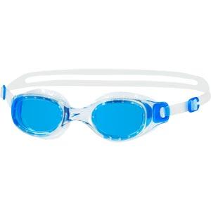 Speedo Futura Classic Swimming Goggles Clear/Blue