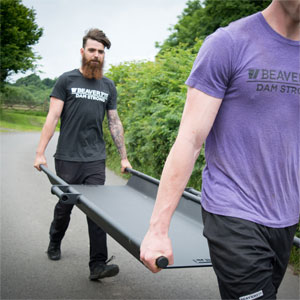 BeaverFit Stretcher
