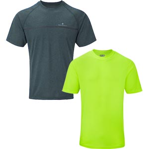 Ronhill Everyday Short Sleeved Tee