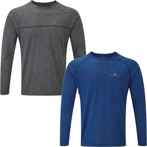 Ronhill Everyday Long Sleeved Top